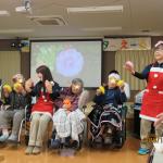 今日は♪楽しい♪クリスマスゥ~~会!!