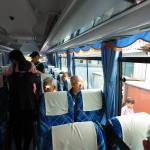 バス旅行  in 前橋 敷島公園バラ園